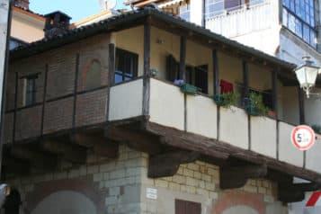 Casa-Bonaria